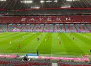 Gesundheitsministerkonferenz: Mehrheit gegen schnelle Rückkehr von Fans in Fußballstadien