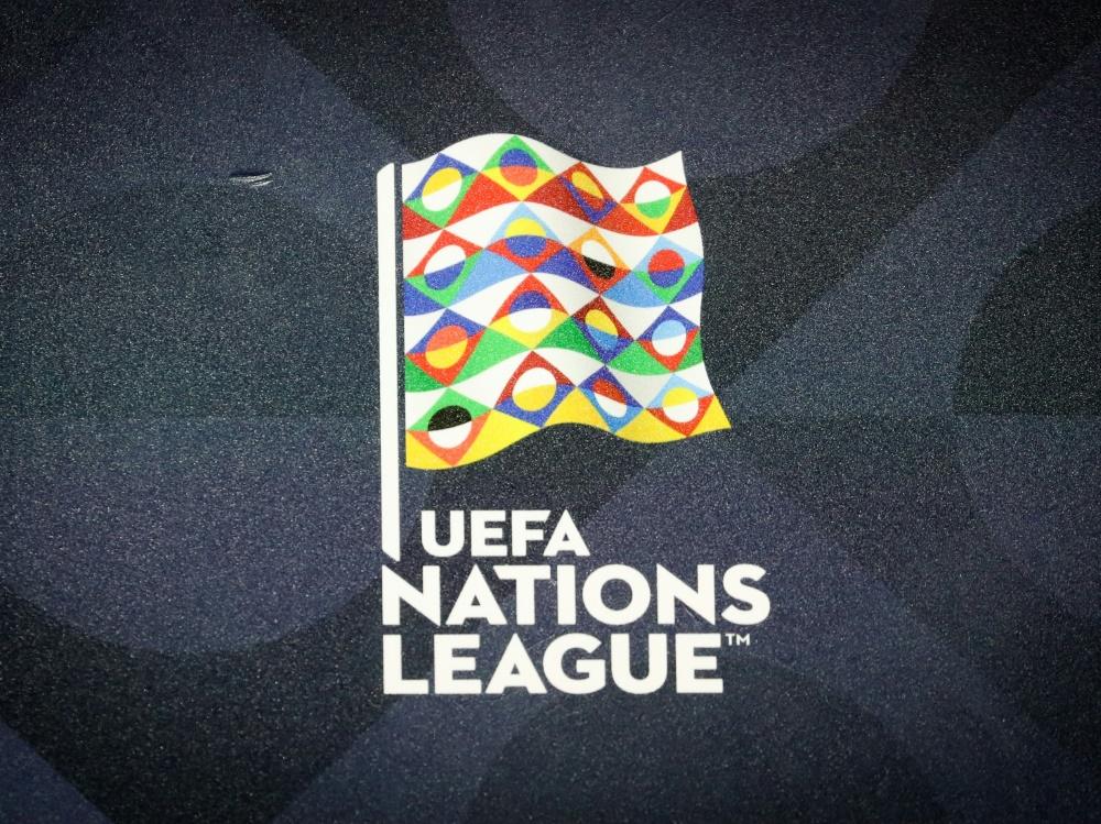 Nations League stößt bei Fans nicht auf Begeisterung  . ©SID VIRGINIE LEFOUR