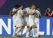 Viertelfinale: Bayern demontieren Messis Barca mit 8:2