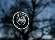 UEFA verschiebt Wettbewerbe im Nachwuchs