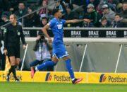Hoffenheim verleiht Ribeiro bis Ende 2021 nach Brasilien