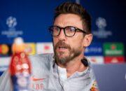 Italien: Di Francesco neuer Trainer in  Cagliari