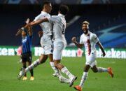 Choupo-Moting schießt PSG ins Halbfinale