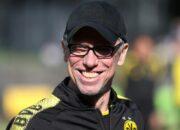 BVB testet gegen Ex-Trainer Stöger