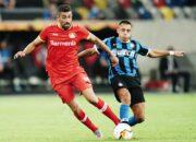 Europa League: Inter Mailand muss auf verletzten Sanchez verzichten