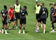 FC Bayern: Boateng und Coman im ersten Training an der Algarve dabei