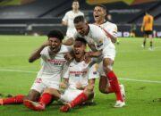 Sevilla und Donezk im Halbfinale der Europa League