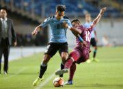 2. Liga: St. Pauli leiht Mittelfeldspieler Zalazar aus