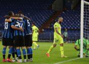 Europa League: ManUnited und Inter glanzlos im Viertelfinale