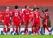 Dritter Sieg: Liverpool dreht Partie gegen Arsenal