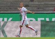 "1. FC Köln: Noch ""keine Entwarnung"" im Fall Andersson"