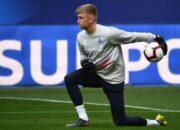 Konkurrenz für Leno: Arsenal verpflichtet Keeper Runarsson