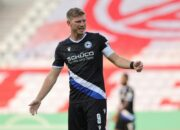 """Bielefeld-Kapitän Klos: """"Sich nicht kleiner machen, als man ist"""""""