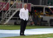 """Tore zu niedrig, Mourinho wundert sich: """"Dachte, ich wäre gewachsen"""""""