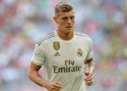 Real siegt mühevoll - Kroos verletzt ausgewechselt