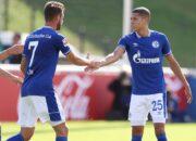 Nach Pokalspiel-Absage: Schalke bestritt internes Testspiel