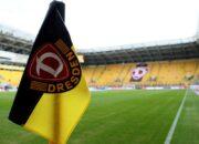 Dresden gewinnt Auftaktspiel der 3. Liga in Kaiserslautern