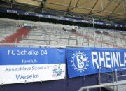 Noch keine Ticketverteilung: Schalke will Infektionsgeschehen beobachten