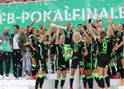 Stroot trainiert Wolfsburgerinnen ab 2021