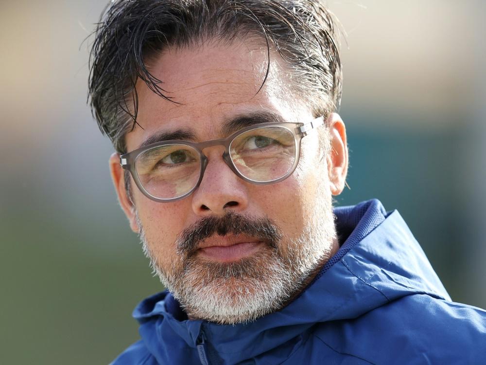 Schalke gewann seit Januar kein Bundesligaspiel. ©FIRO/SID