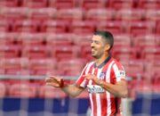 Zwei Tore und ein Assist: Joker Suarez mit Traumdebüt für Atletico