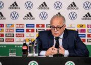 DFB-Präsident Keller verzichtet auf FIFA-Kandidatur