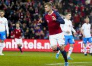 RB Leipzig holt Wunschstürmer Sörloth