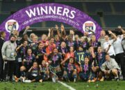 UEFA schreibt Medienrechte an Frauen-Champions-League zentral aus