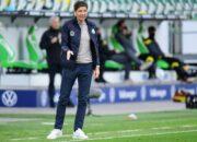 "Wolfsburger ""Heimschläfer"": Glasner plant nächsten Schritt Richtung Europa"