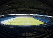 Bochum vor knapp 5000 Zuschauern gegen St. Pauli