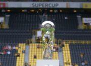Stadt München bestätigt: Supercup ohne Zuschauer