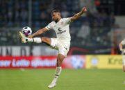 Dank Kyereh: St. Pauli rettet Punkt in Bochum