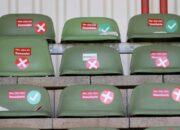 Sieben Coronafälle: Zwei Spiele der Regionalliga Südwest abgesetzt