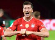 Lewandowski unter Fußball-Topverdienern weltweit - Messi Spitzenreiter