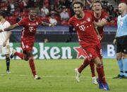 Bayern gewinnt Supercup: Martinez setzt den Bayern das Krönchen auf