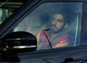 "Abschied unter Tränen: Suarez verlässt Barcelona ""stolz"""