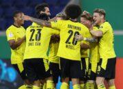 BVB zaubert in Duisburg - Bellingham glänzt