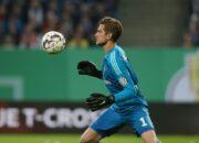 Torhüter Pollersbeck verlässt HSV und geht nach Lyon
