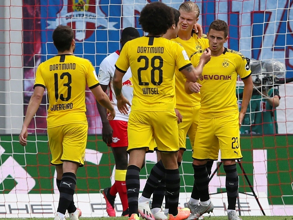 Onefootball überträgt Bundesliga-Spiele in Brasilien. ©SID RONNY HARTMANN