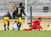 BVB verliert - kein Sieger zwischen Leverkusen und Leipzig
