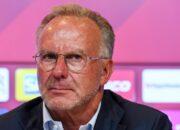 """Rummenigge kritisiert Hoeneß: """"Haben wir nicht gebraucht"""""""