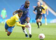 kicker: Barca an Leihe von Chelsea-Verteidiger Rüdiger interessiert