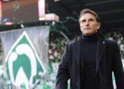 """Labbadia vor Frankfurt-Spiel: """"Der gute Start hilft uns"""""""