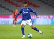 Nach Spuckattacke: Schalker Kabak entschuldigt sich