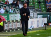 4:1 in Bremen - Hertha rehabilitiert sich für Pokalschlappe