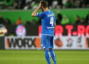 Hoffenheims Bicakcic fällt mit Kreuzbandriss monatelang aus