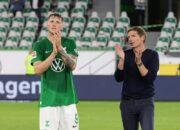 Europa League: Wolfsburg bei AEK Athen live bei Sport1
