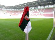 Augsburg plant mit bis zu 6000 Fans