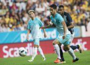 2. Liga: Düsseldorf verpflichtet Krajnc - auch Koutris soll kommen