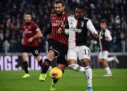 Milan-Verteidiger Duarte positiv - übrige Corona-Tests negativ